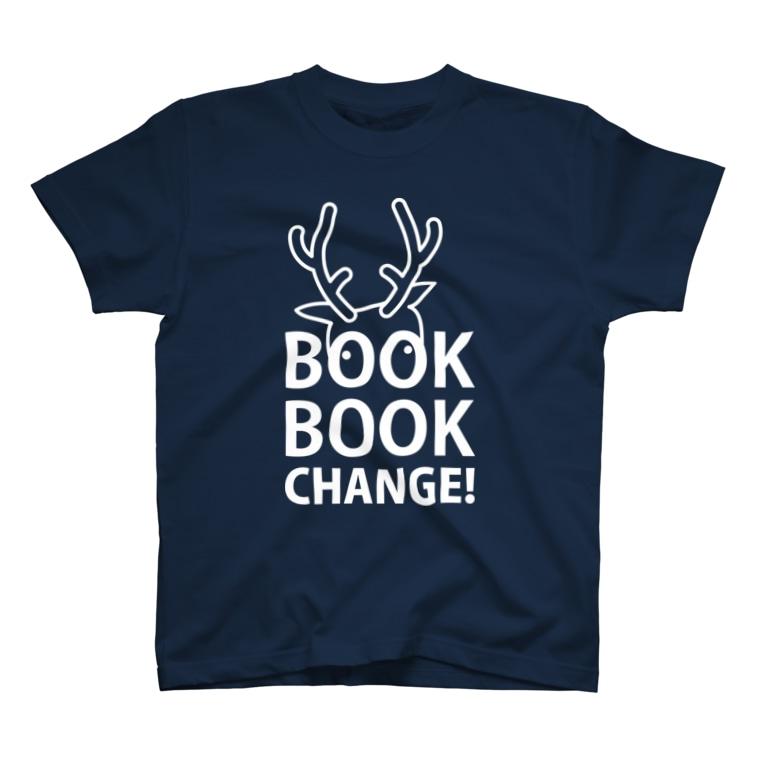 さとうまなみのBBC ホワイト T-shirts
