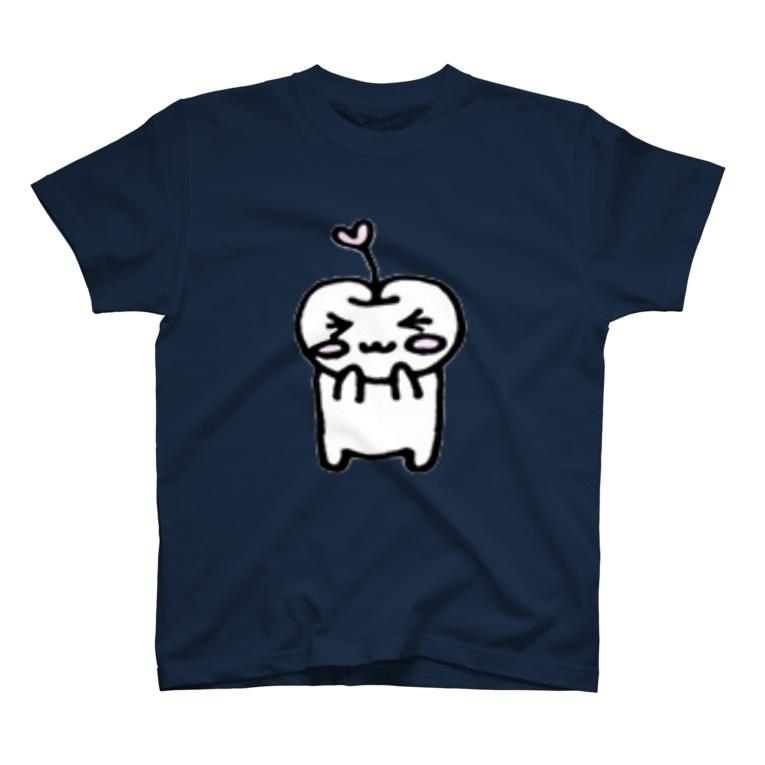 amourのりんごちゃん T-shirts