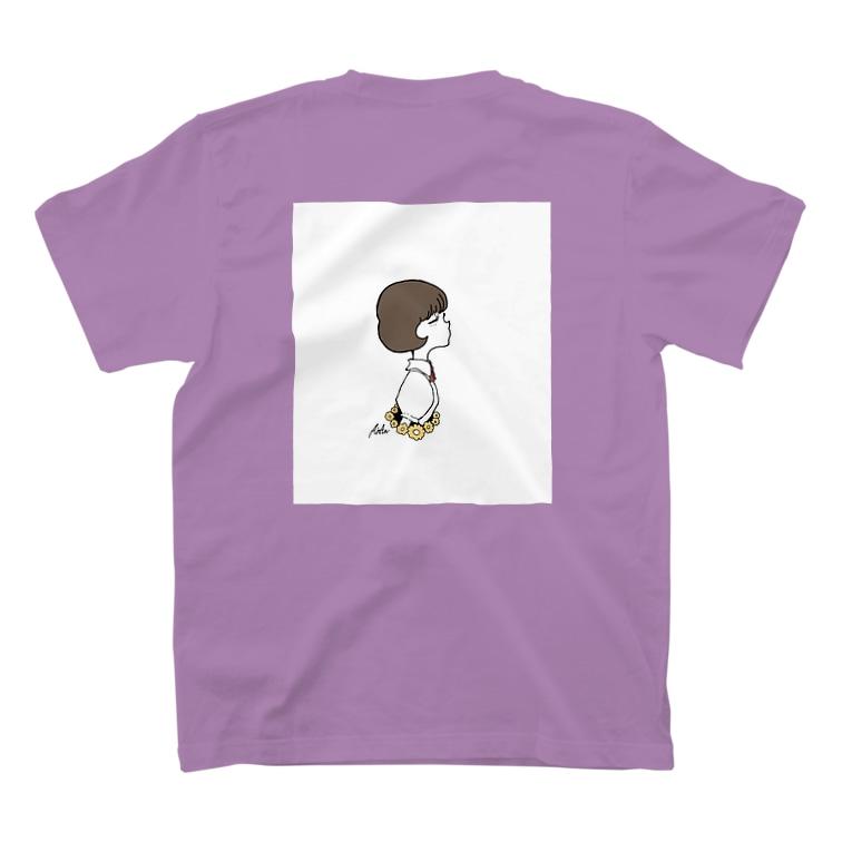 AitAnの恋する乙女 T-shirts