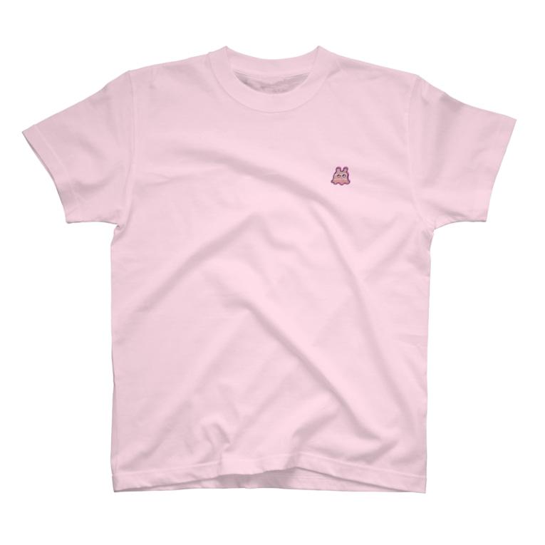 まいけるのぬめり。 T-shirts