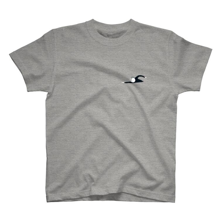 三好愛のあっぷあっぷ T-shirts