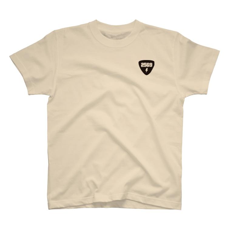 NicoRock 2569のNICO69 T-shirts
