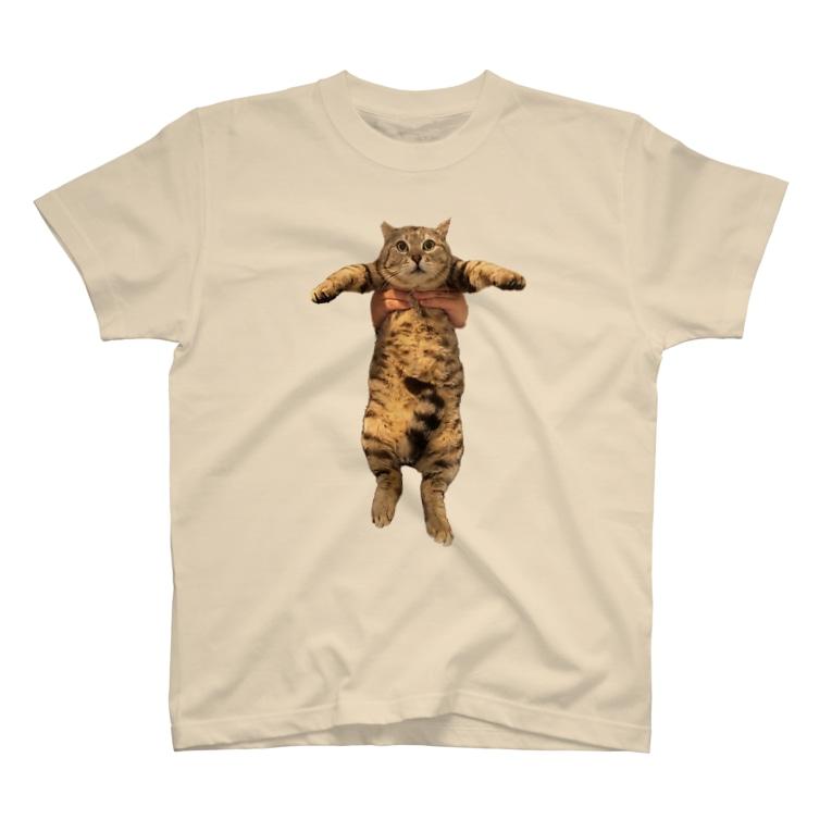 nozomiorideのりあるつーさん3 T-shirts