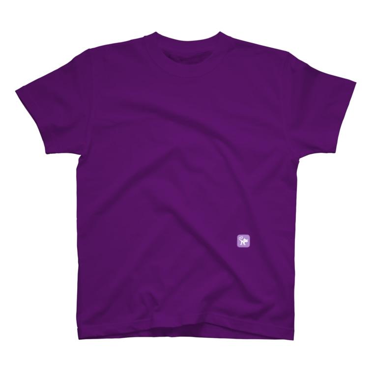 Shop FelisのFelis Label ロゴグッズ T-shirts
