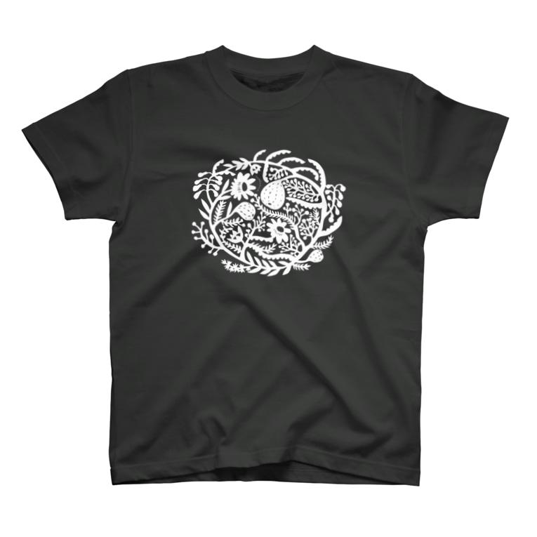 東堂 優 /Yu TODOのeuphoria_day T-shirts