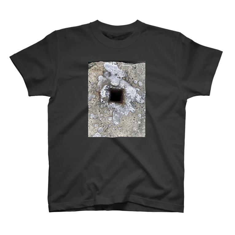 SHUNZO 1号店【DEEP&CORE】のANA T-shirts