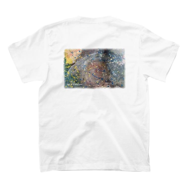 小村 響子のDrawn 1st T-shirts