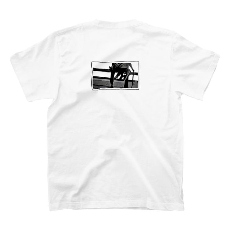 datsuのYOU KNOW T-shirts