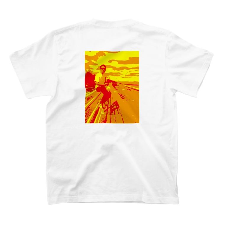 MASSAMAN&Co.のポップアート T-shirts