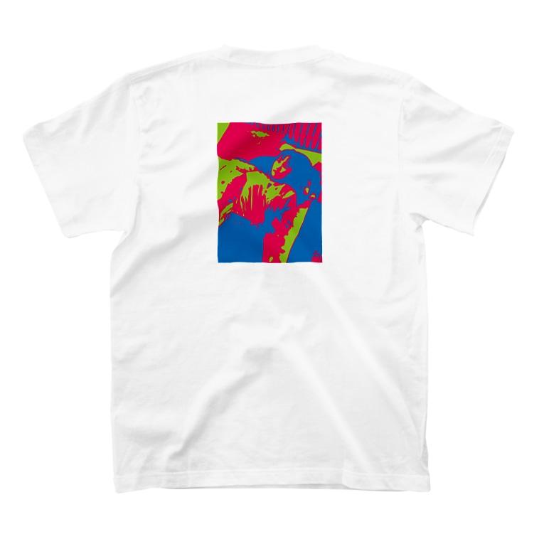 MASSAMAN&Co.のPretty  T-shirts