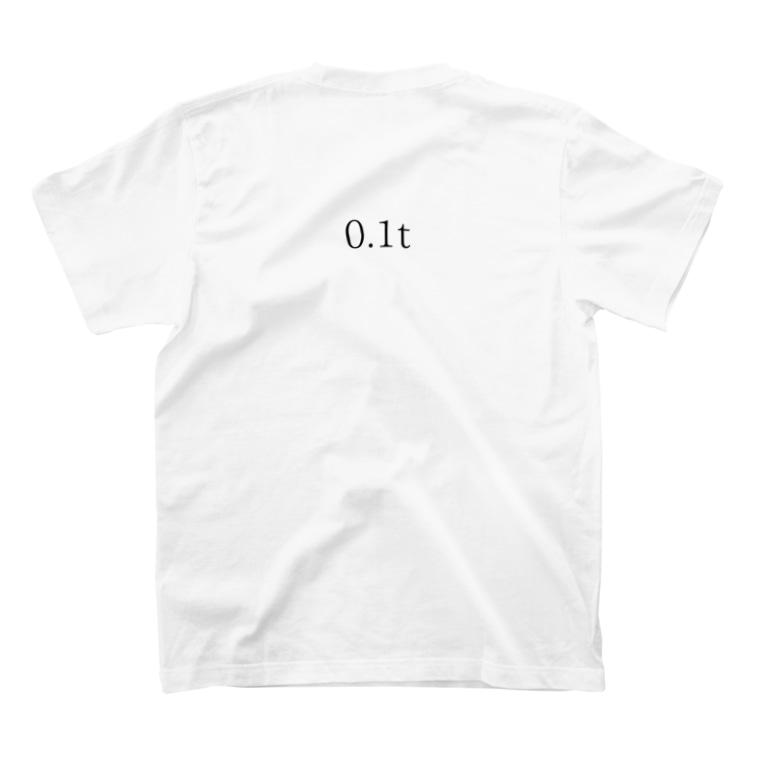 ゴメスの0.1tの人のために T-shirts
