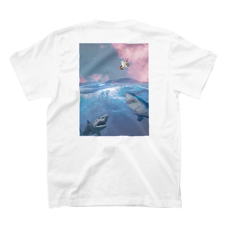キムチのsummer🦈 T-shirts