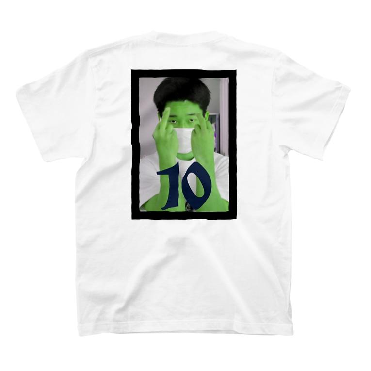 atsuki---31のてんま T-shirts