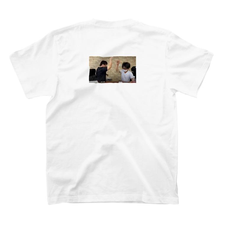 ラランドofficialの宝塚ハイタッチ T-shirts