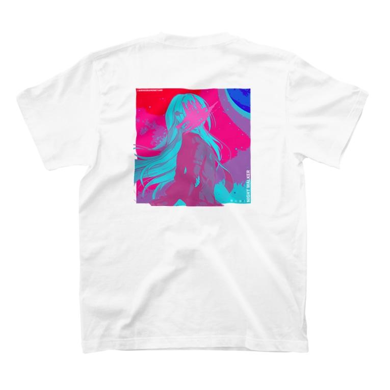 キラモンのフランちゃんのお店のvene3 T-shirts