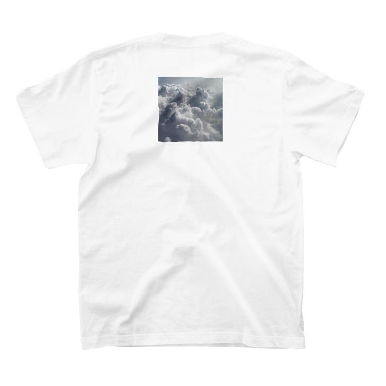 blacktikubiの宇宙 T-shirts