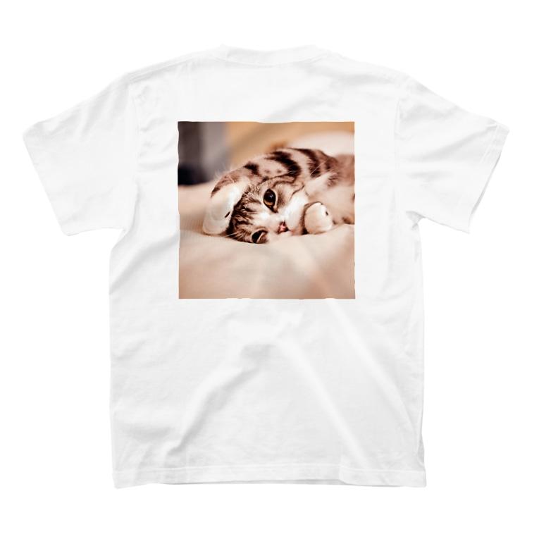 m♡のm♡ mloveheart T-shirts