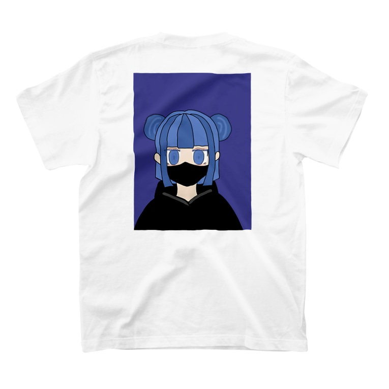 RIKOのマオマオ T-shirts