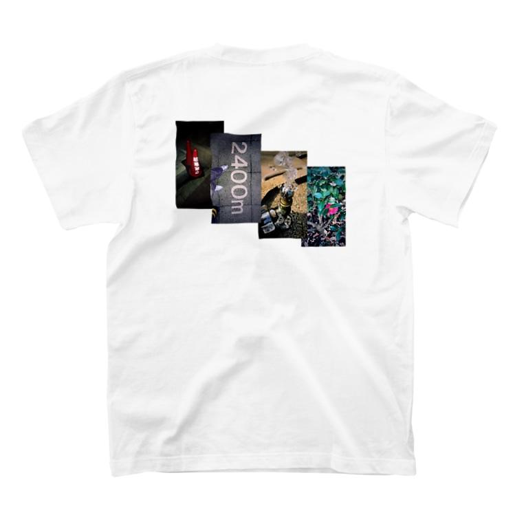 がらぱごす神社@100円セール中(オモイデミテ)の素晴らしきは日常 T-shirts