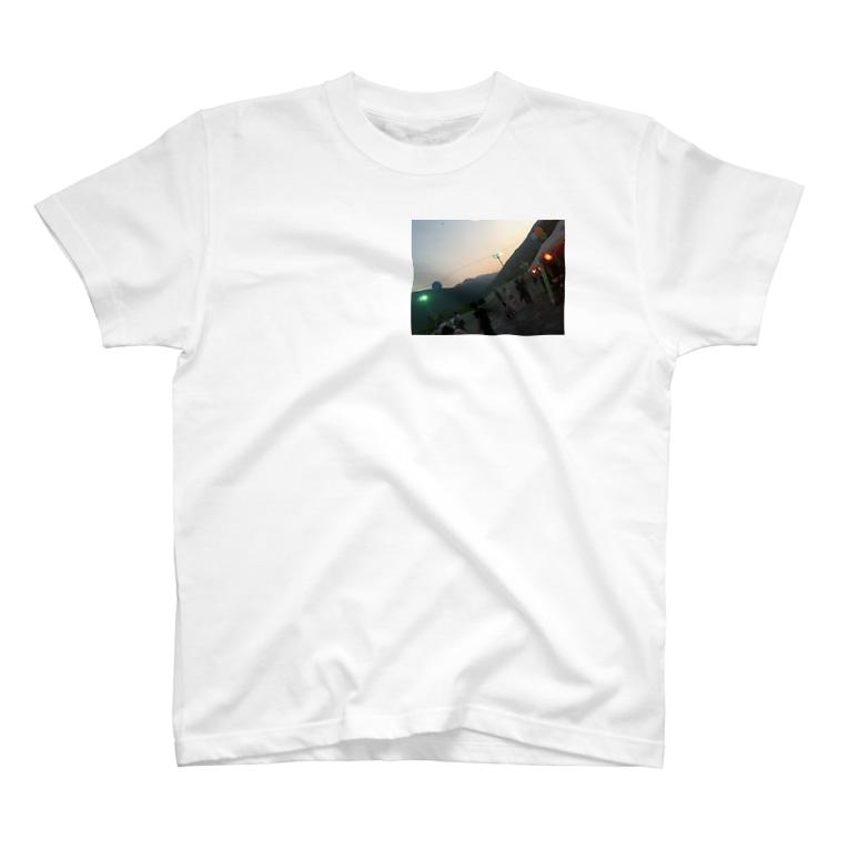 gettoの祭り T-shirts