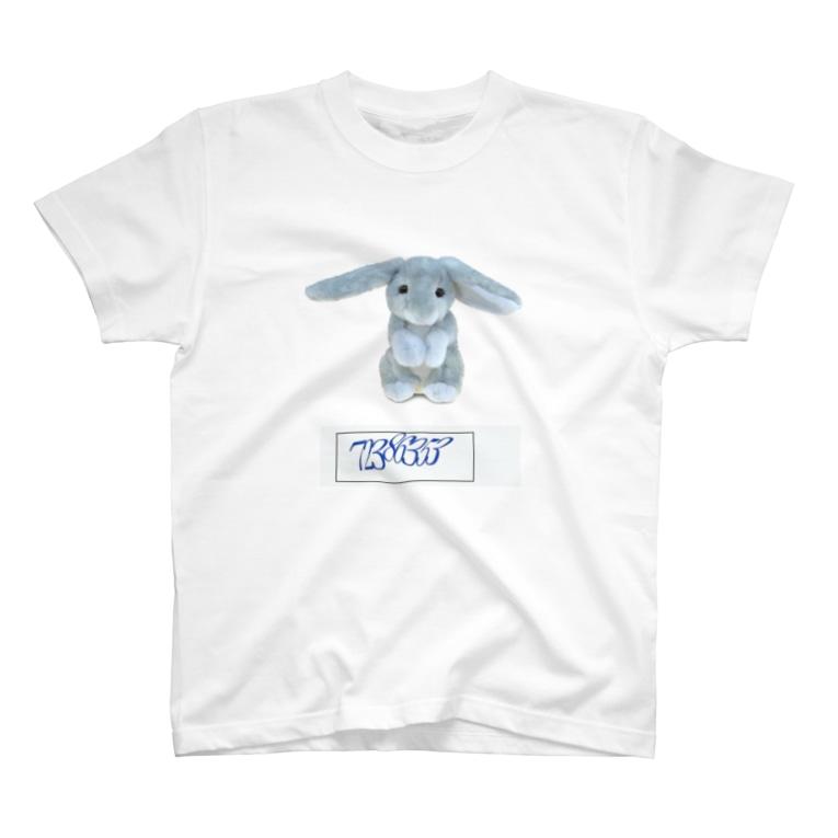 「ごめん々ね 」と言っのpassword T-shirts