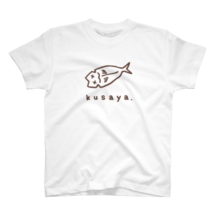kusaya.のkusaya. T-shirts