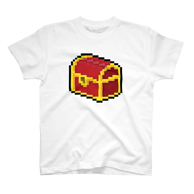 semioticaのHAPPY BOX T-shirts