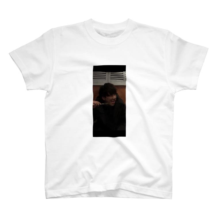 yudai_boy_d_44の三浦 T-shirts