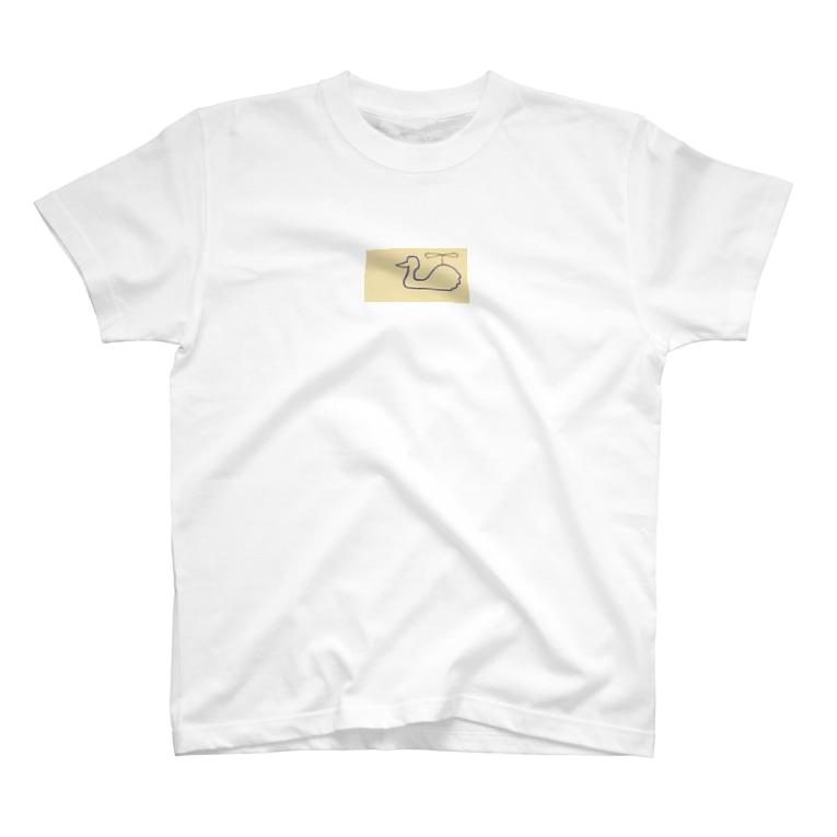 heeddyの555 T-shirts