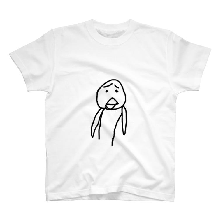 hunbarutopenguinのフンバルトペンギン T-shirts