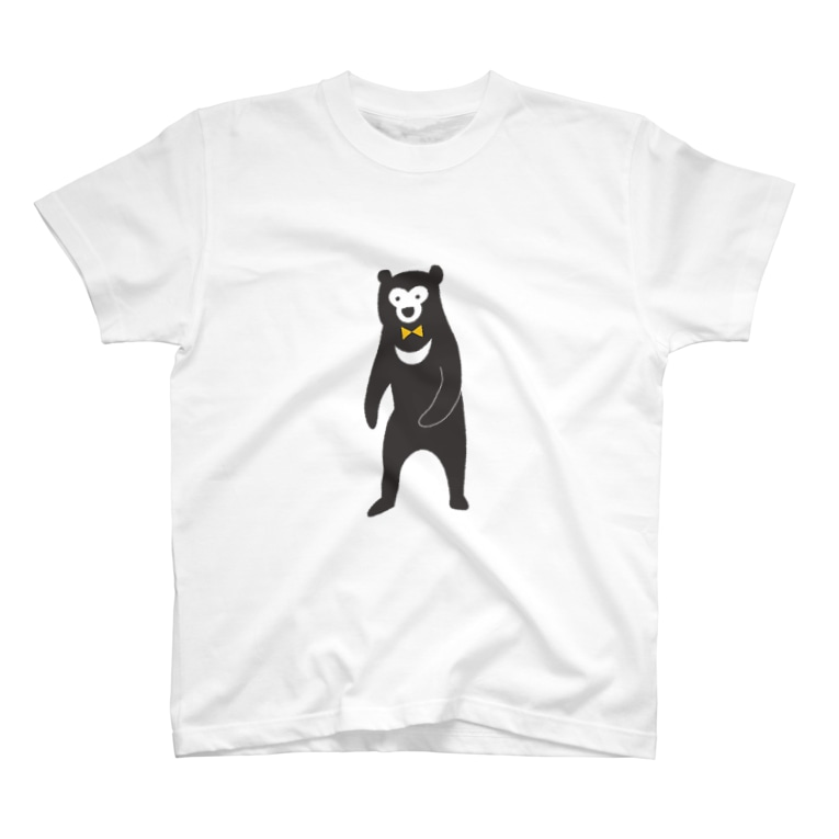 yumegiwa*のおめかしマレーさんぼっち T-shirts