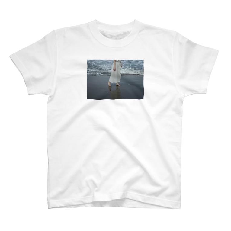 徒波のadanami T-shirts