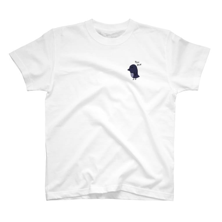 33 STOREのPENPEN T-shirts