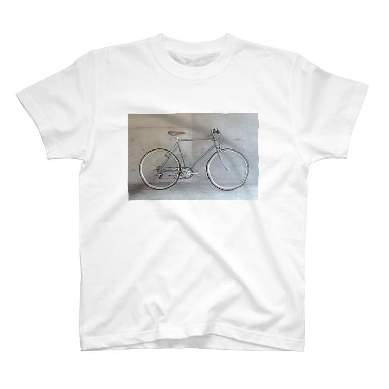 ドネルケバブのチャリティー T-shirts