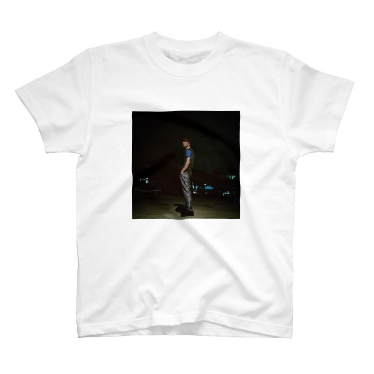 HenDrixxx StoReのTomoaki Takigami 2019  T-shirts
