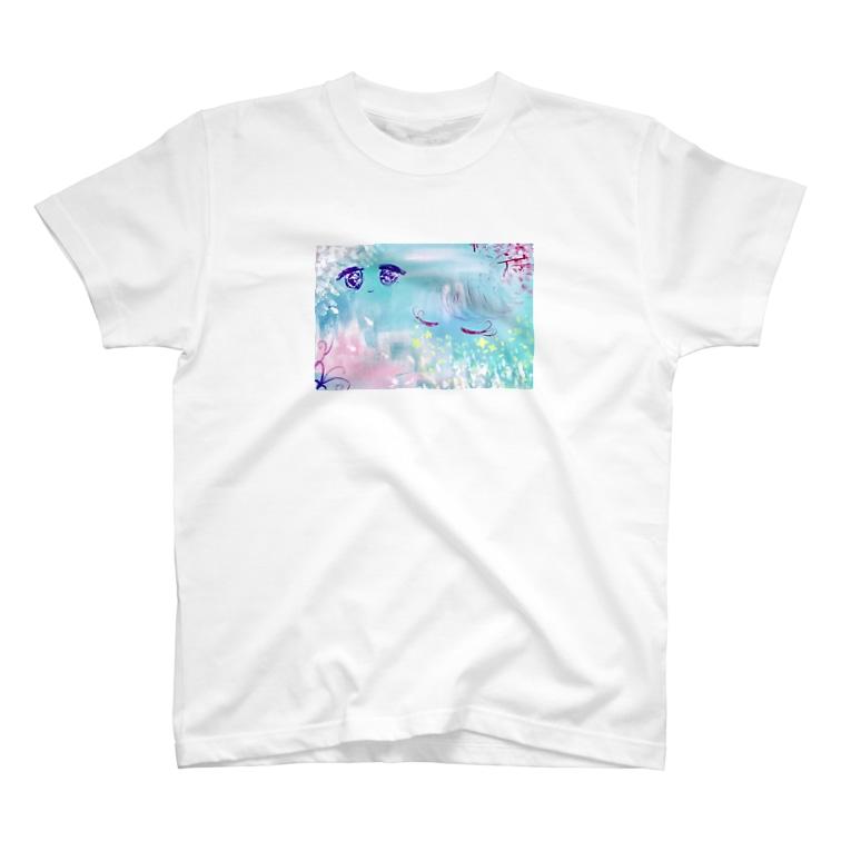 ゆめおちのdokidoki T-Shirt