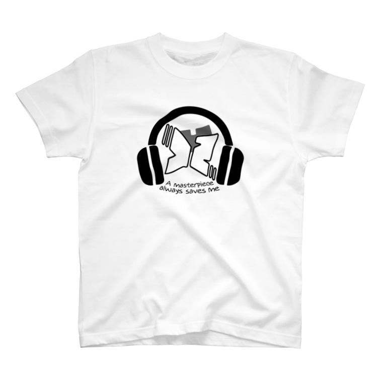 Singer yun official goods siteのyun-goods T-shirts