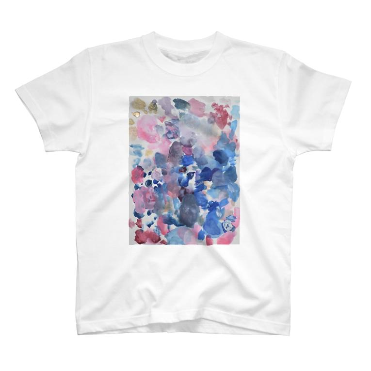 tomomigotoのパレット③ T-shirts