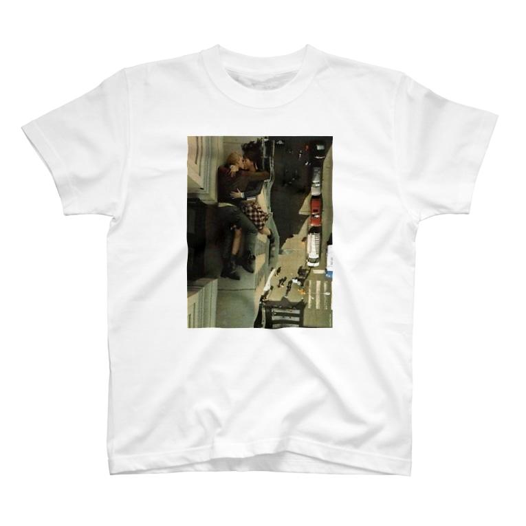 r___428の洋画T T-shirts