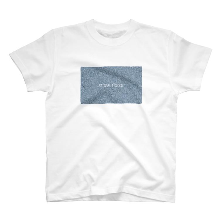 ROCKONの砂嵐♪ T-shirts