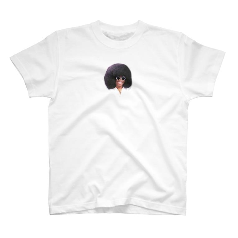 ningennomonoのなんの参考にもならんと思うが T-shirts