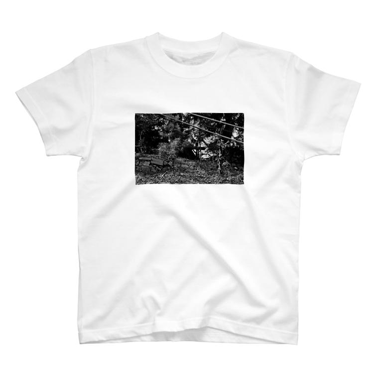 cozcozのくろす. T-shirts