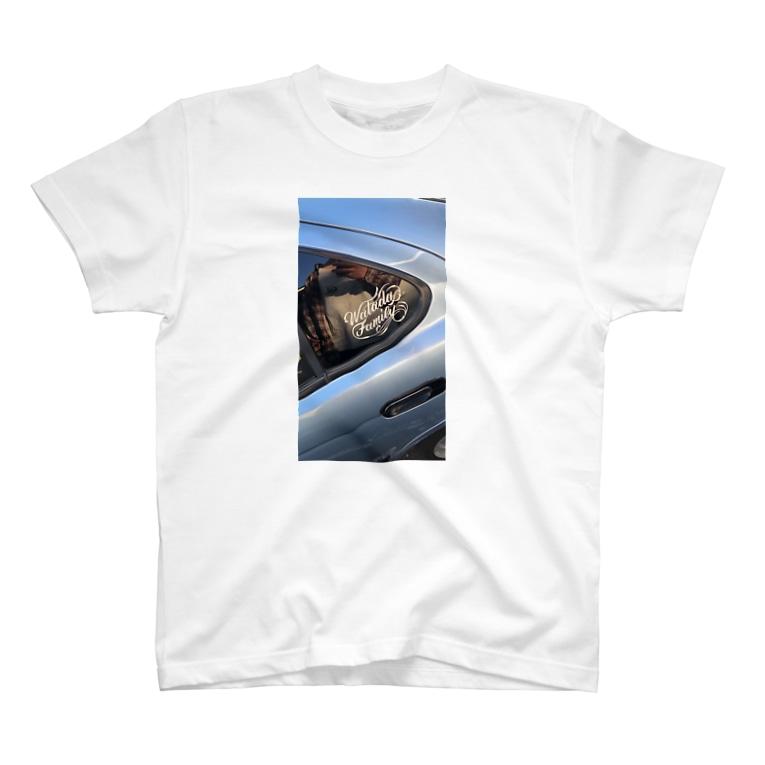 r___428の和多田T T-shirts