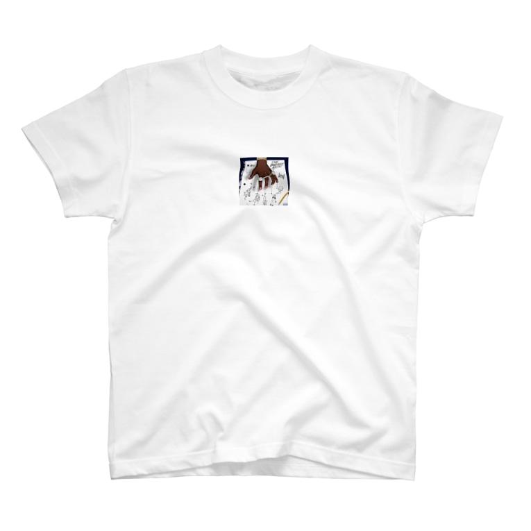 genta_46のうんこ T-shirts