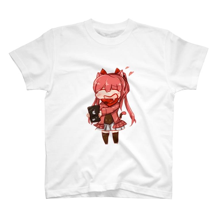 natokksのnatokks   T-Shirt