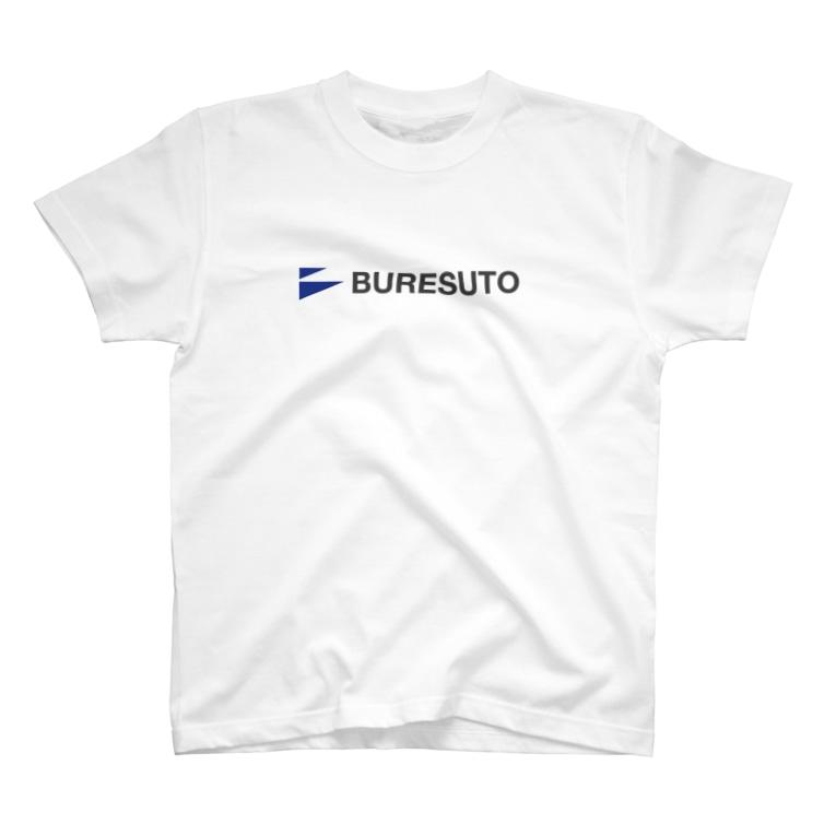 BURESUTOのBURESUTO T-shirts