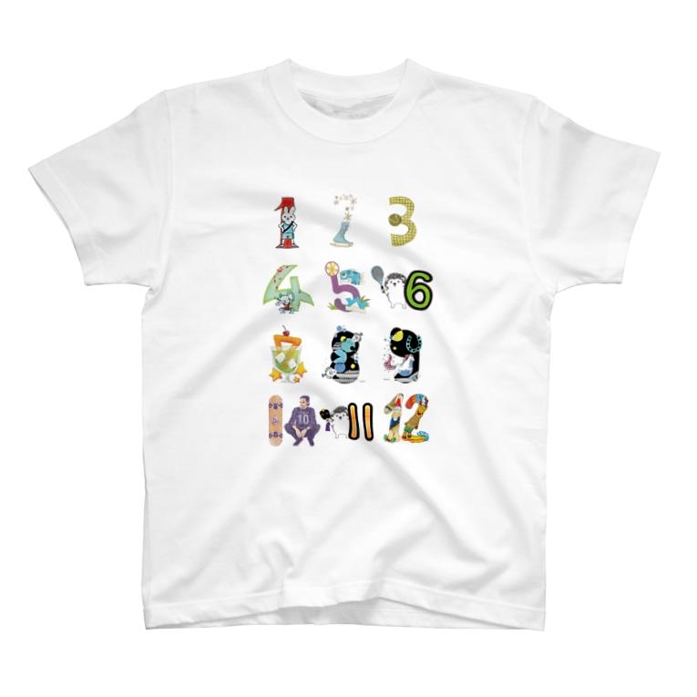 ca*n*ow2020のca*n*ow2020 T-shirts