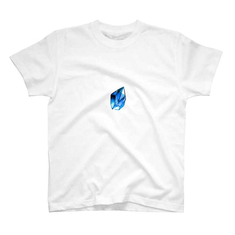 ⓣのさふぁいや T-shirts