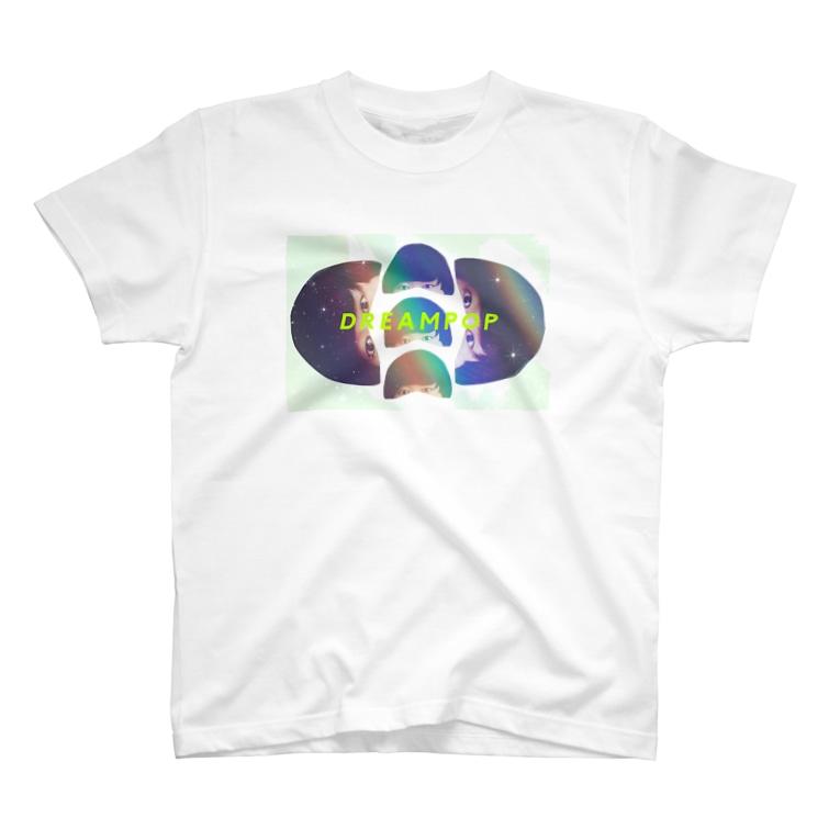 ドリームポップファンクラブのドリームポップファンクラブ T-shirts