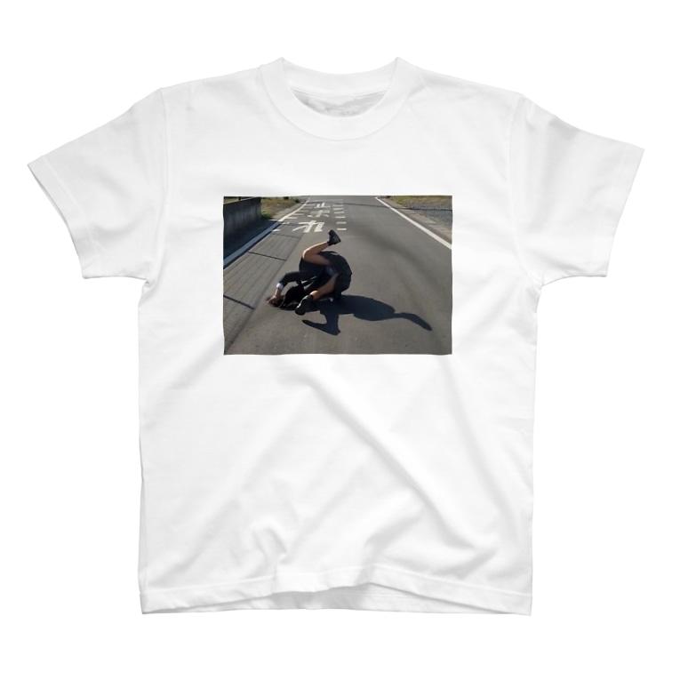 ももにのまんげシール T-shirts